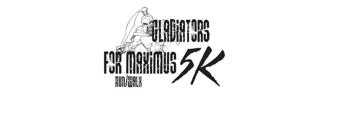 Gladiators for Maximus Banner Image
