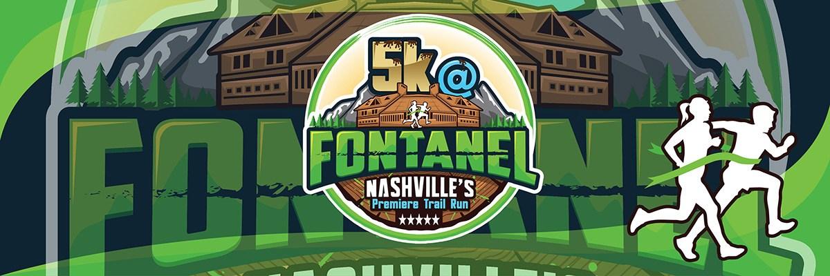 5k At Fontanel & Family Games Banner Image