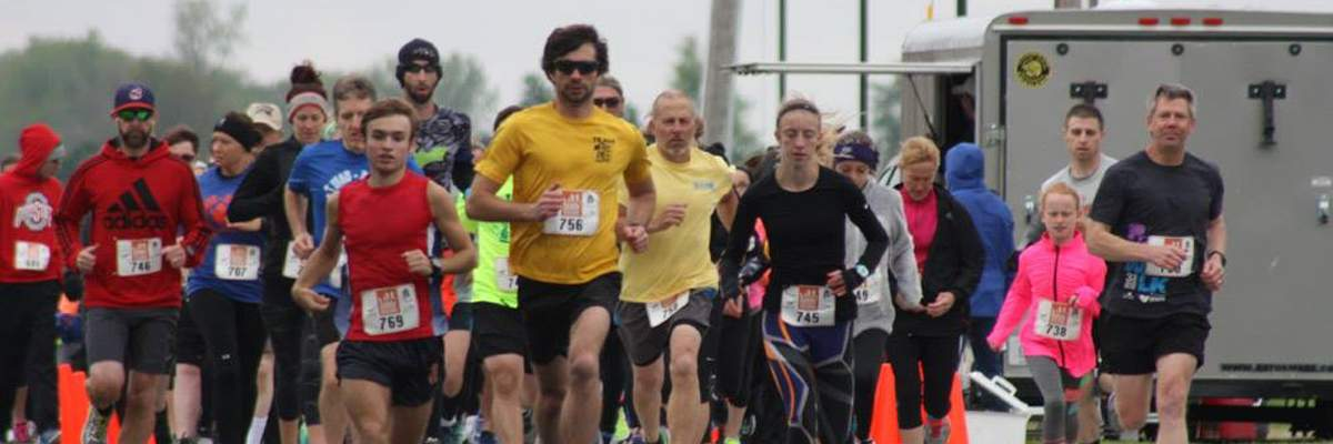 MAD - DASH FOR MISSIONS 5K Banner Image