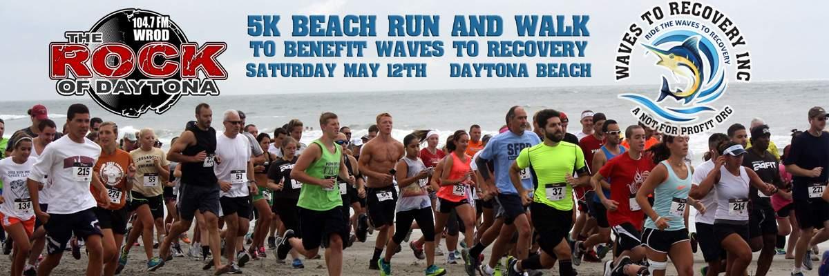 e835e3aad7 Rock of Daytona - Dales Shoes 5K Beach Run Results