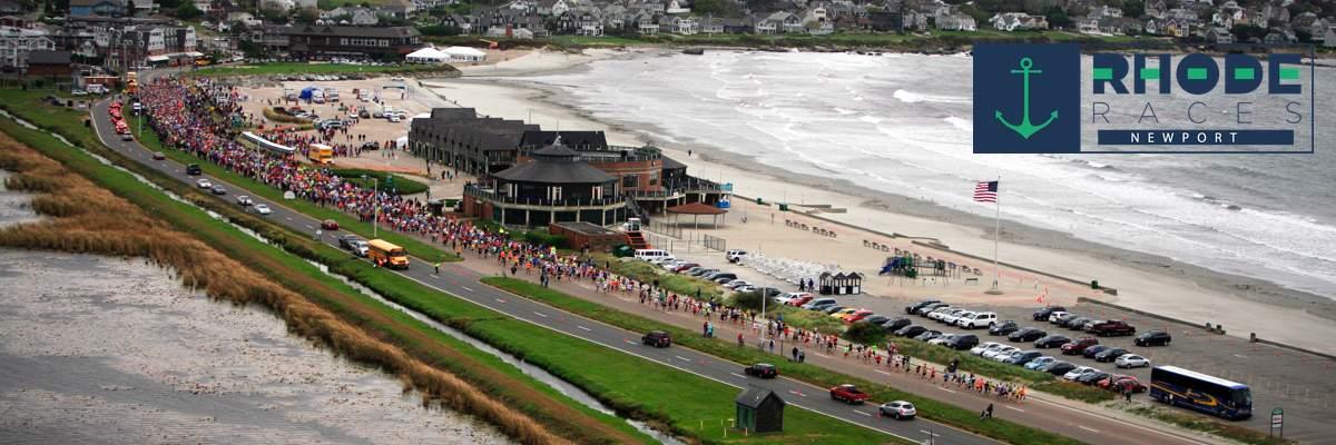 Newport Rhode Races Banner Image
