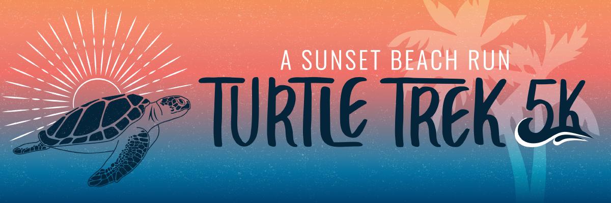 South Carolina Aquarium Turtle Trek 5K