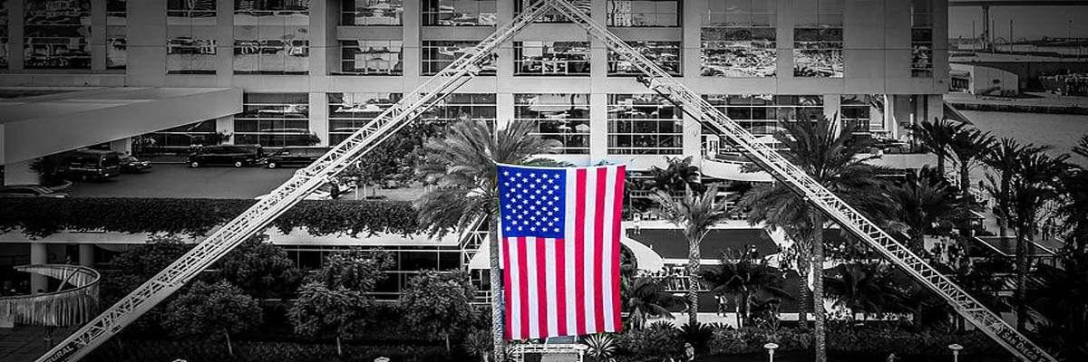 CEN-TEX 9/11 Memorial Stair Climb