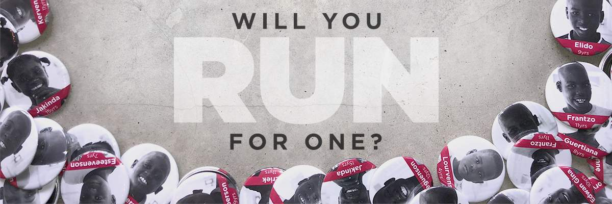 Defend The Orphan Run 2018 Banner Image