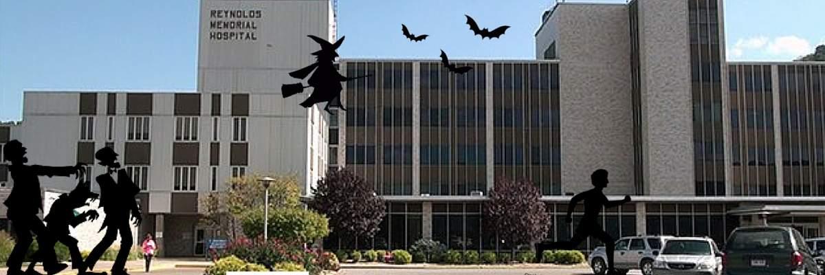 WVU Medicine Reynolds Memorial Hospital Opens Door to New