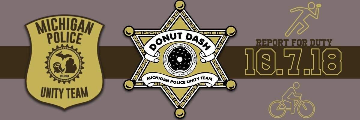 Donut Dash Banner Image