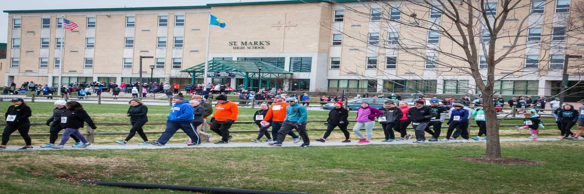 3rd Annual Muscle Movement Fdn. Delaware RUN for STRENGTH 5k Banner Image
