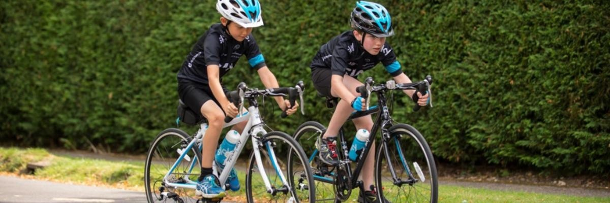 """You Can """"DU"""" It- Youth Duathlon Banner Image"""
