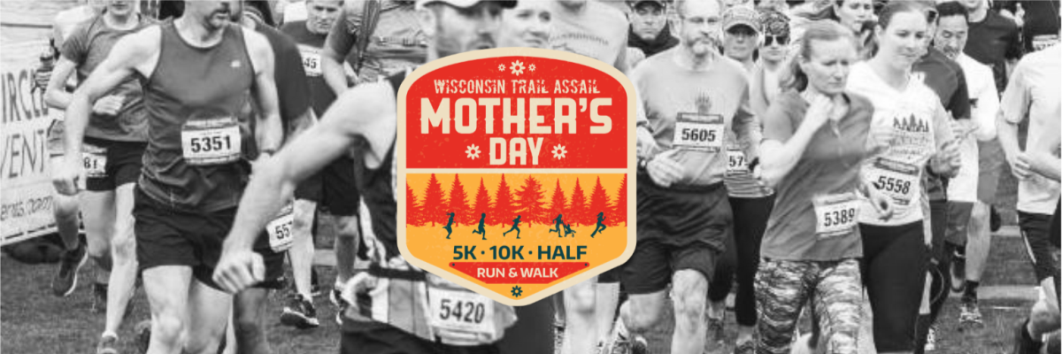 Mother's Day Run Banner Image