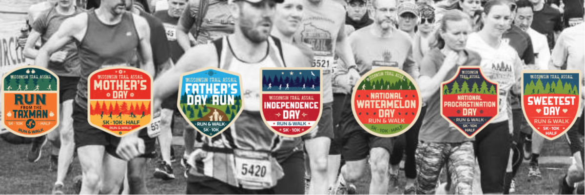 Wisconsin Trail Series Banner Image
