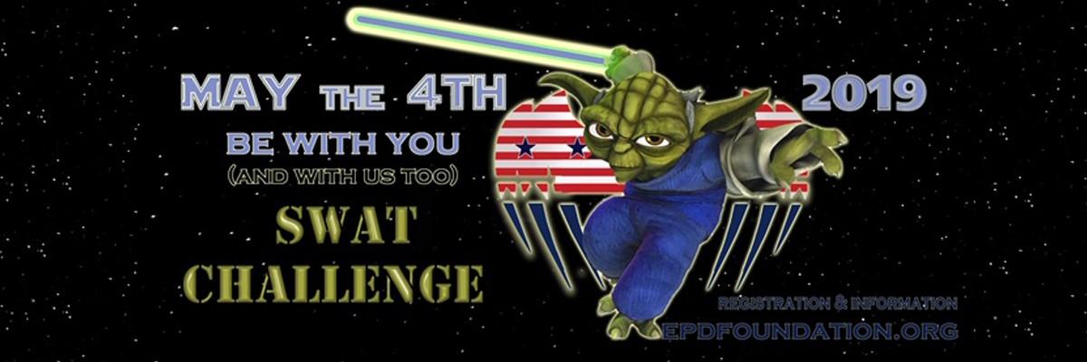 EPD Foundation SWAT Challenge Banner Image