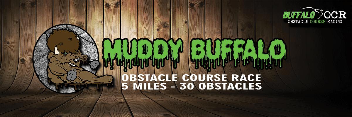 MUDDY BUFFALO Banner Image