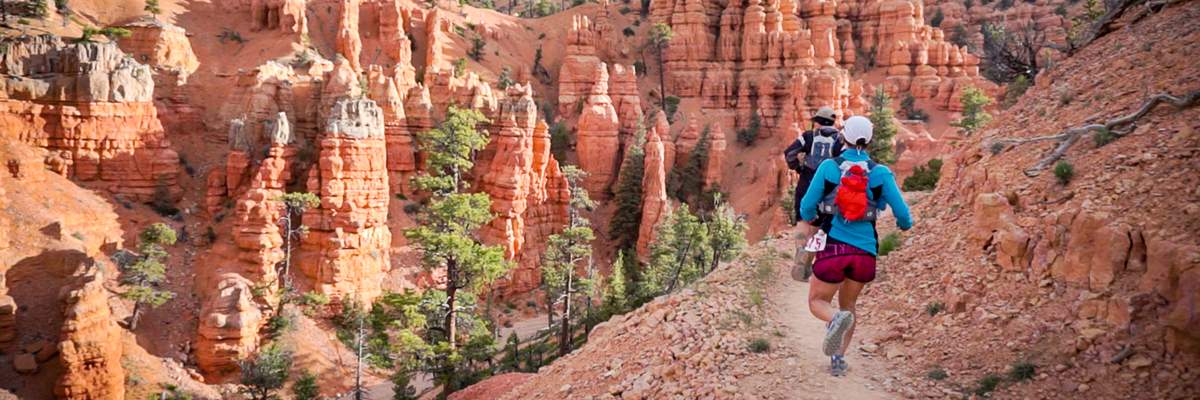 Bryce Canyon Ultras 30k