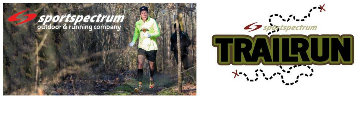 The Trail Run at Bistineau Banner Image