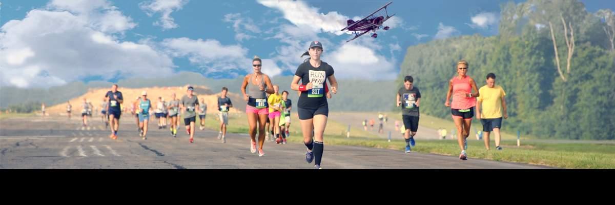 Run the Runway Banner Image