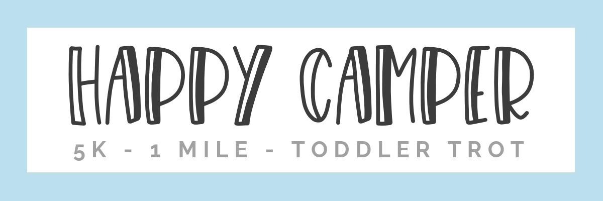 Happy Camper Banner Image