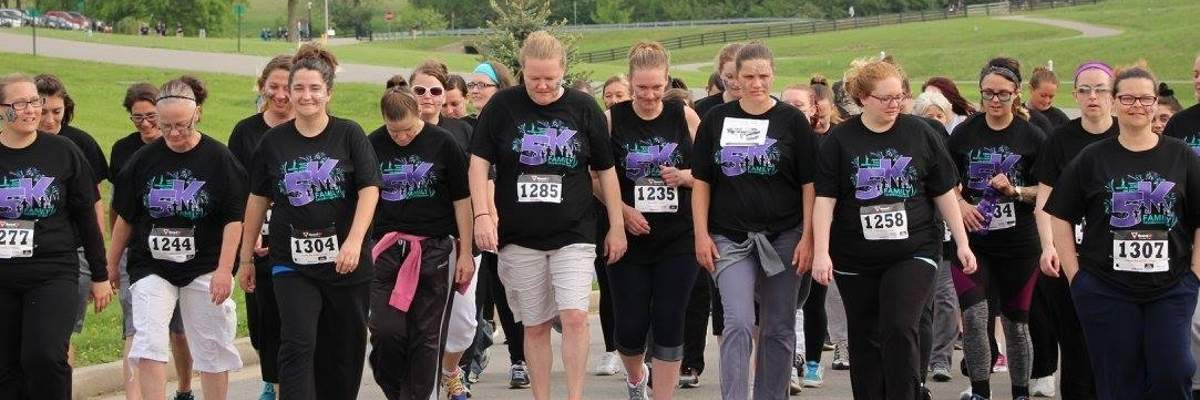 Liberty Place Recovery Center for Women 5K  Banner Image