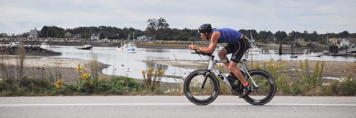 Wallis Sands Triathlon Banner Image
