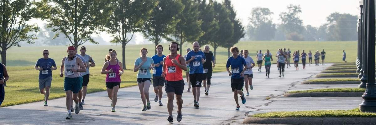 19th Annual Shepherd's House Run For Recovery 5K Banner Image