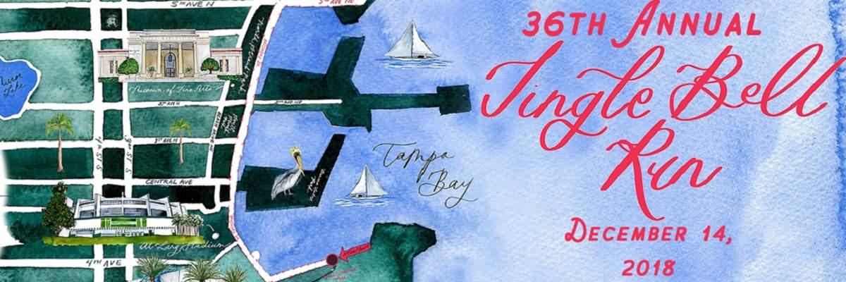 Boley Centers' 36th Annual Jingle Bell Run #EndTheStigma Banner Image