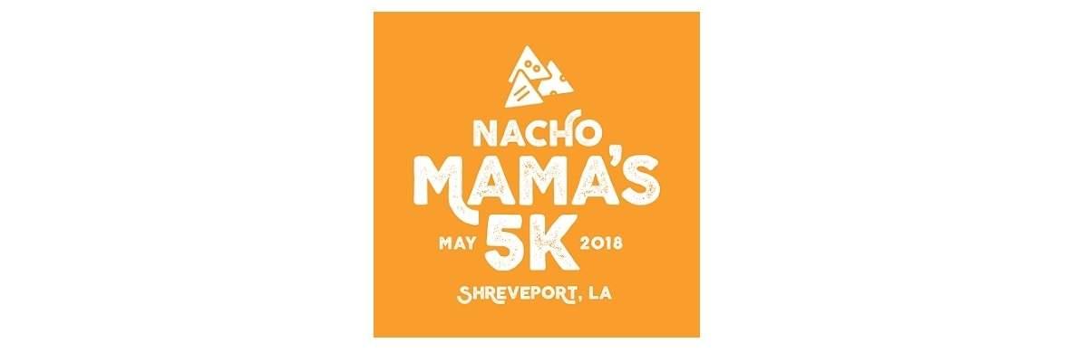 Nacho Mama's 5k Banner Image