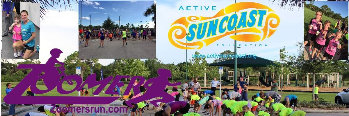 Summer Ideas For Kids 2020 Active Suncoast Foundation / Zoomers Kids Summer Fun Runs