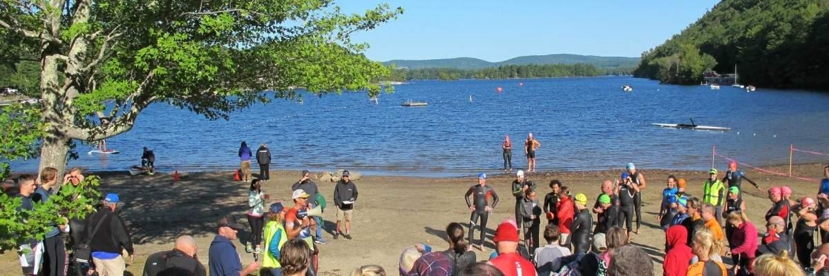 Megunticook Race Festival Banner Image