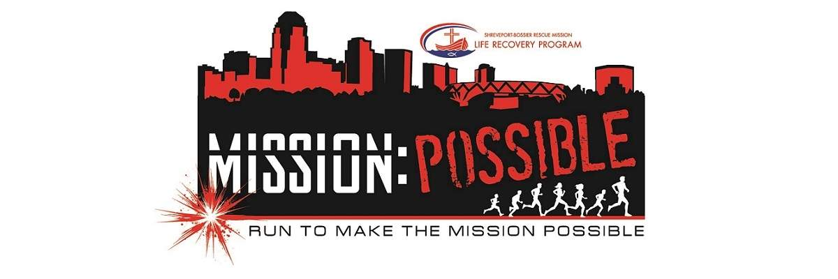 Mission: Possible Run, Walk Banner Image