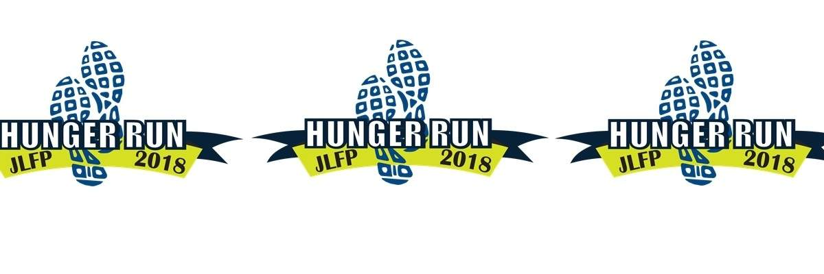 Joe LeBlanc Food Pantry 5k - The Hunger Run Banner Image