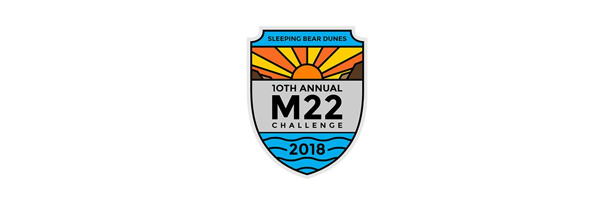 M22 Challenge Banner Image
