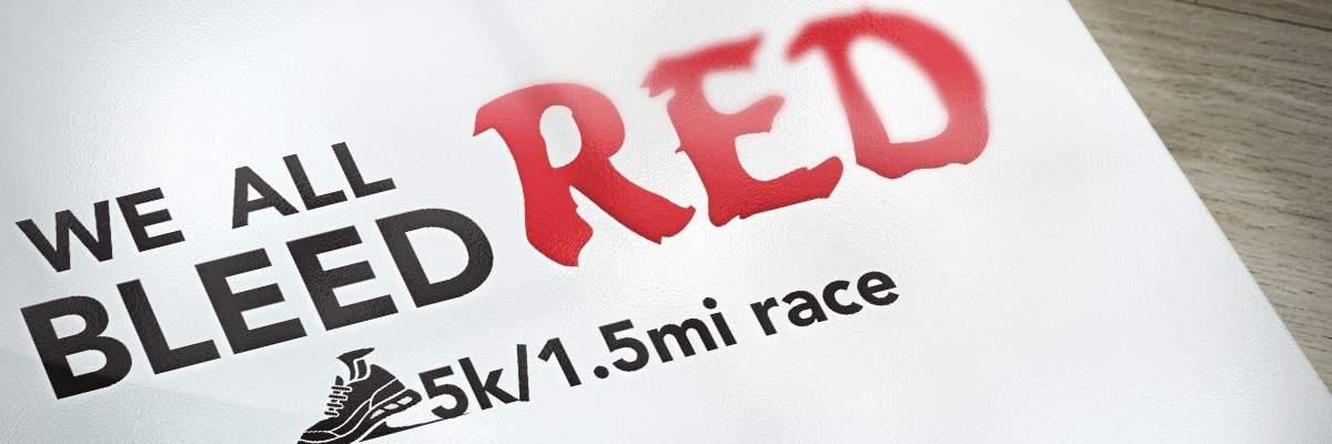 Race Header