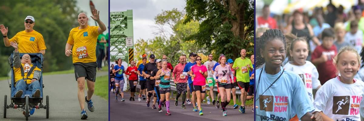 2018 Arc Race - The Dunkin' Run  Banner Image