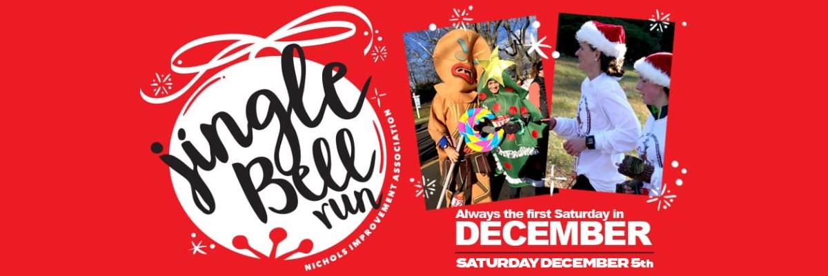 Nia Association Christmas 2020 2020 NIA Jingle Bell Run   31st Annual