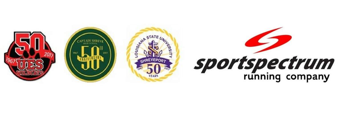 Celebration of Education: 50 years 5k Banner Image