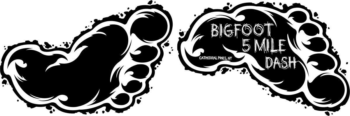 BIGFOOT DASH Banner Image