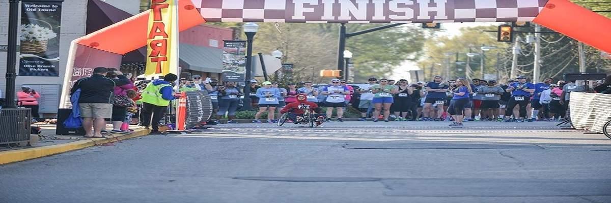 Midsouth runners half marathon 5k malvernweather Images