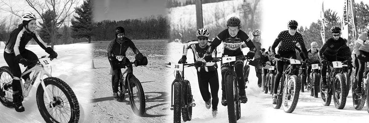 Big Cheese Fatbike Races Banner Image
