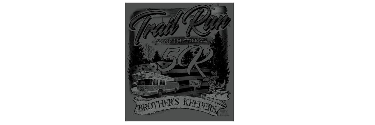 Brother's Keepers Motorcycle Club Trail Run Banner Image