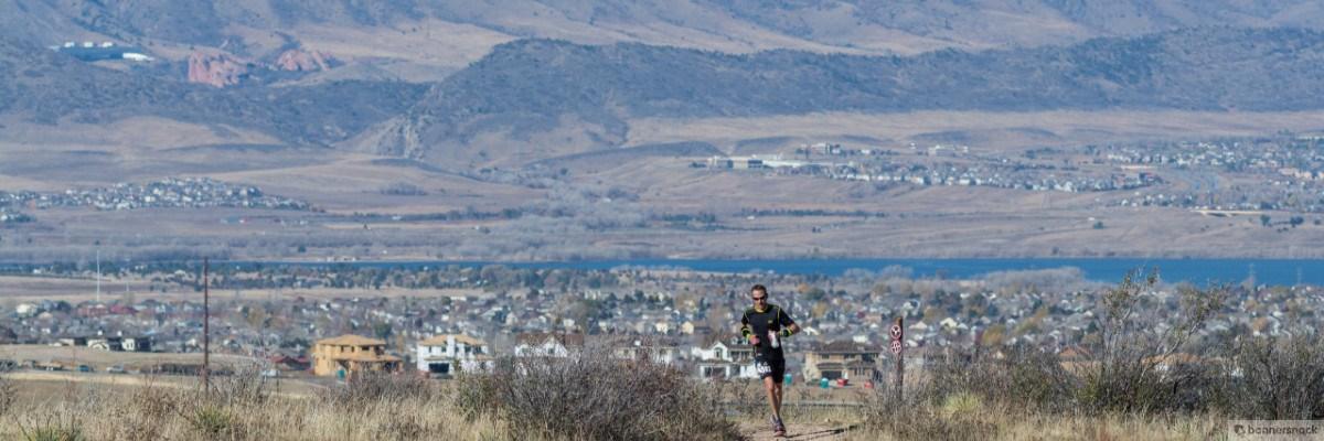 2019 Backcountry Wilderness Half Marathon Banner Image