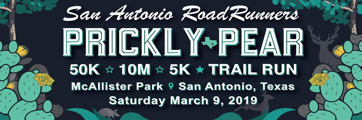 SARR Prickly Pear 50K/10M/5K Banner Image