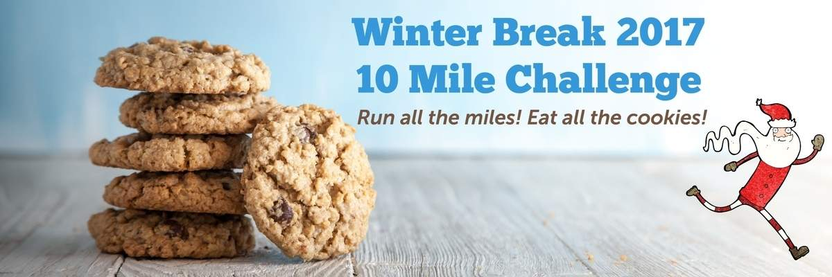Cookie Trot  Banner Image