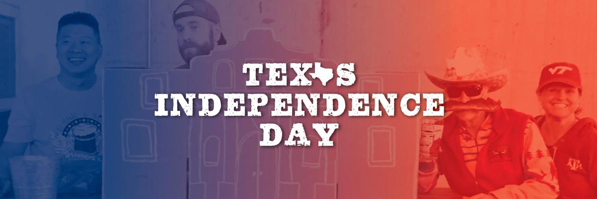 Rahr & Sons Oktoberfest 5K Texas Independence Day Social Run Banner Image