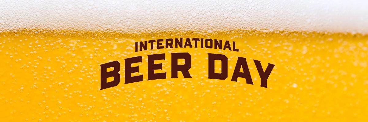 Rahr & Sons Oktoberfest 5K International Beer Day Social Run Banner Image