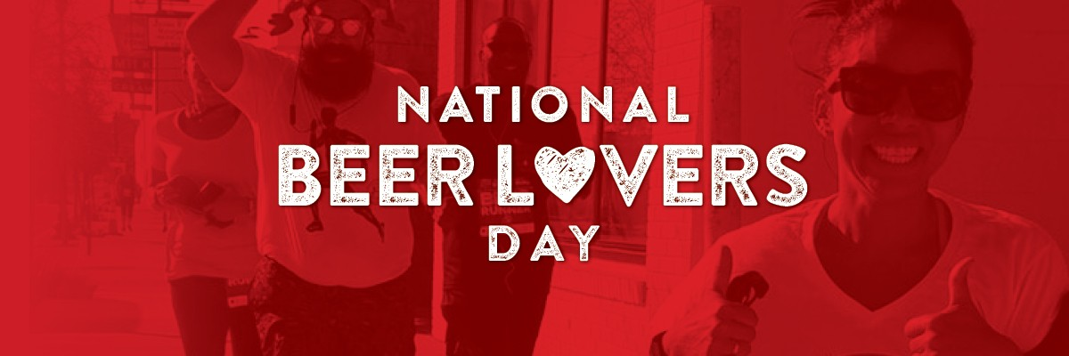 Rahr & Sons Oktoberfest 5K National Beer Lovers Day Social Run & Early Rahr Oktoberfest 5K Packet Pick Up Banner Image