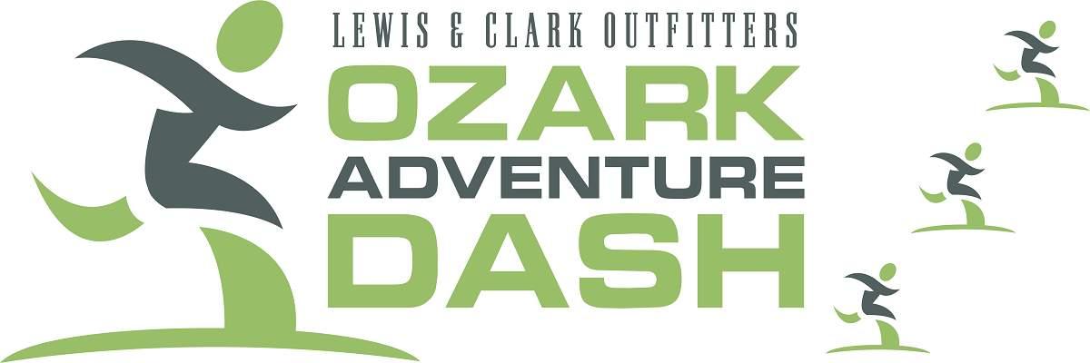 Lewis & Clark Ozark Adventure Dash Banner Image