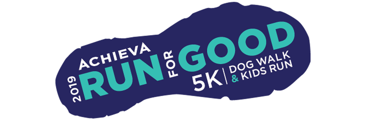 Achieva Run For GOOD Sarasota Banner Image