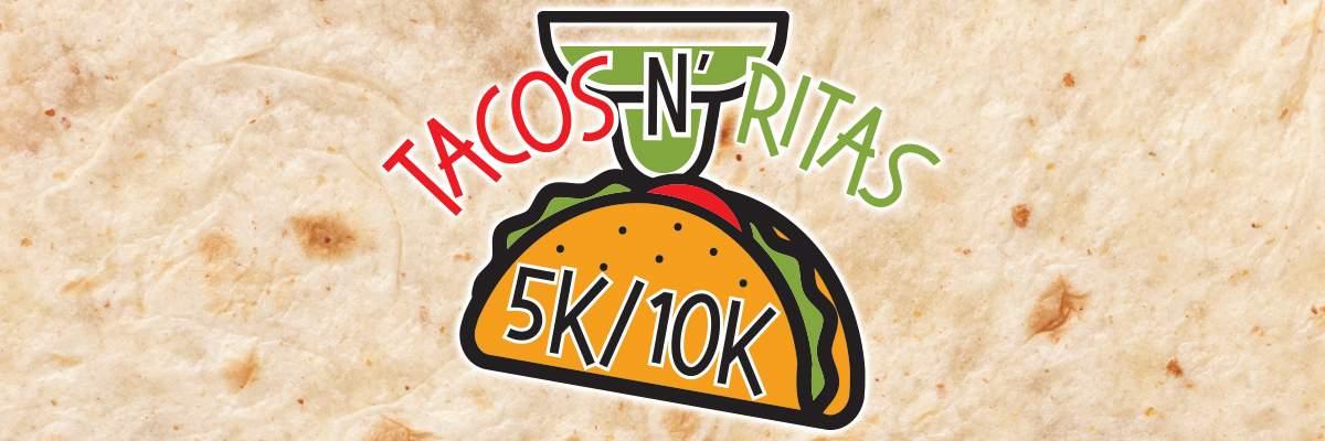 Tacos N' Ritas Run Banner Image