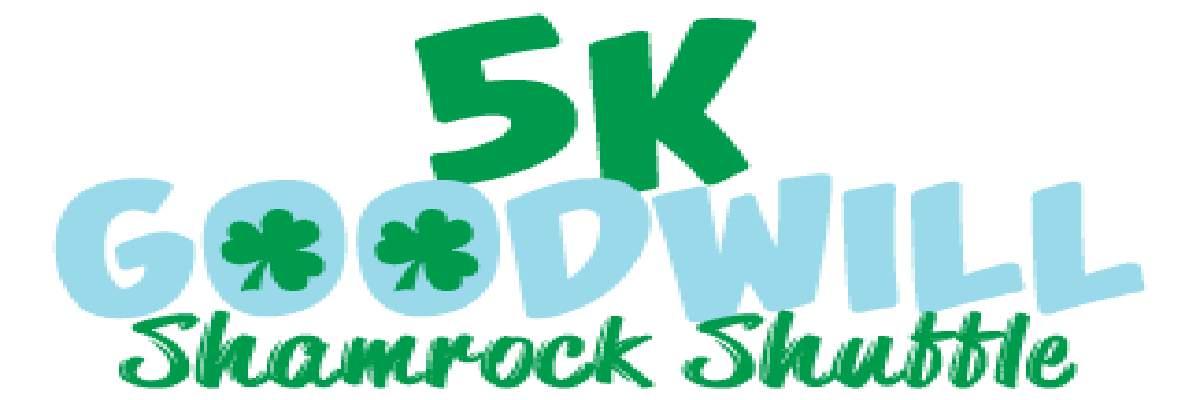 Image result for GoodWill Shamrock Shuffle 5K