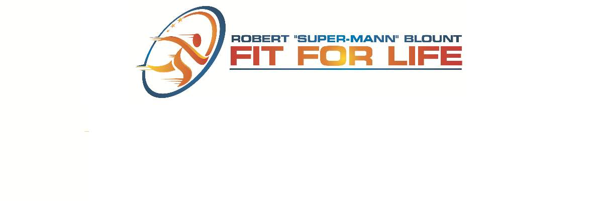 Fit for Life 5k Family Fun Run Banner Image