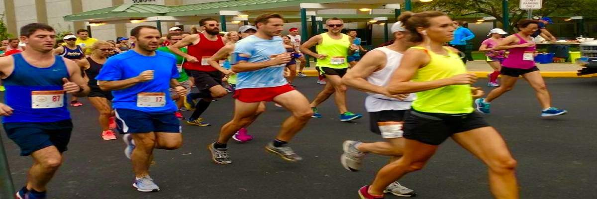 Sam Elpern Half Marathon Banner Image